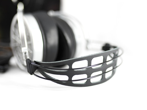 VOCE Electrostatic Headphones by Dan Clark Audio