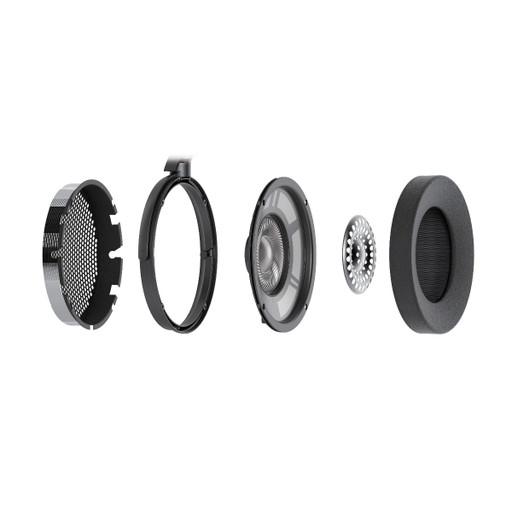 Audio Technica ATH-ADX5000 Headphones (Breakaway)