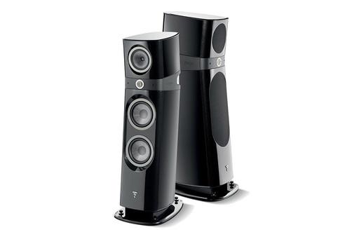 Focal Kanta N3 Loudspeaker pair