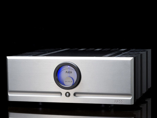 Pass Labs XA30.8 Power Amplifier