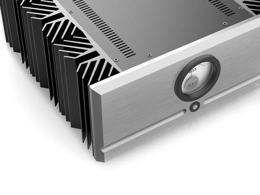 Pass Labs XA30.8 Power Amplifier
