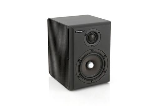 Aurender S5W wireless speaker