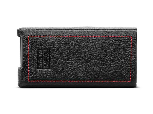 Chord Mojo Poly Premium Leather Case by Van Nuys