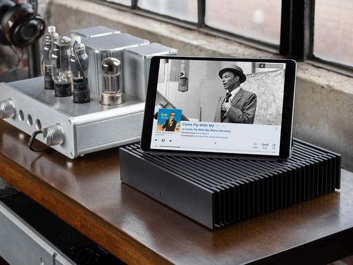 Roon Nucleus Rev B Home Music Streaming Server