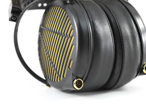 Audeze LCD-4Z Reference Headphones