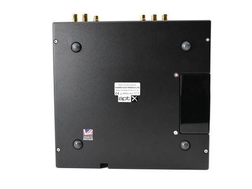 Chord Hugo TT 2 Tabletop DAC and Amp - Black