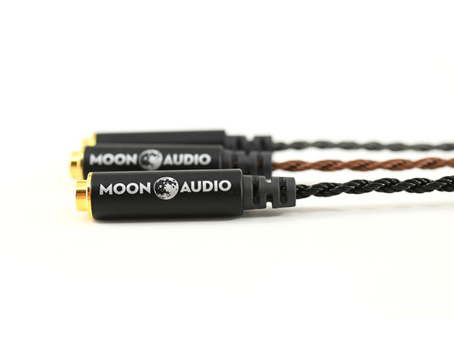 Black Dragon IEM V2 Adapter Cable