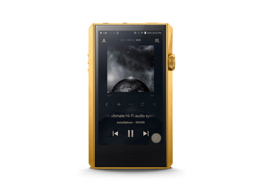 Astell & Kern A&ultima SP1000M DAP Music Player