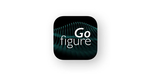 Chord GoFigure App Now Updated for 2Go