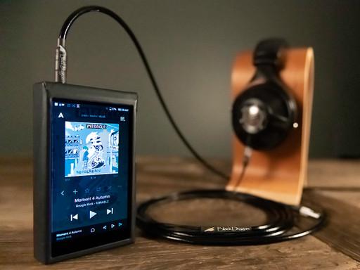 Astell&Kern A&futura SE180 DAP Music Player Review