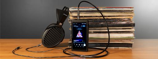 Astell&Kern A&ultima SP2000T DAP Music Player Review