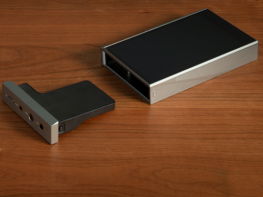 Astell&Kern SEM2 Dual DAC for SE180 Music Player Review