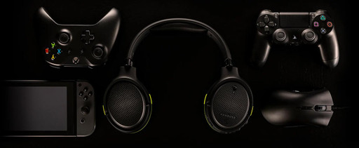 Audeze Penrose Gaming Headphone Review
