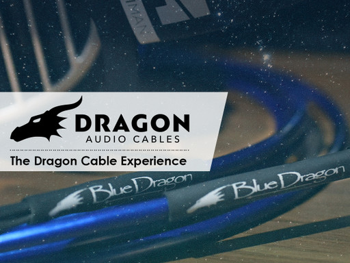Audio Cables: The Dragon Cable Experience