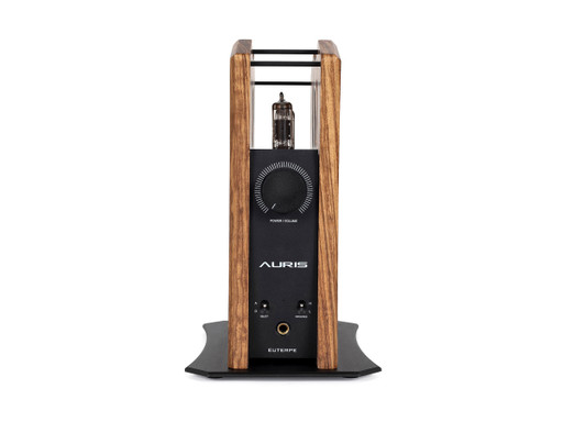 "The Auris Audio Euterpe - A ""Giver of Delight"""