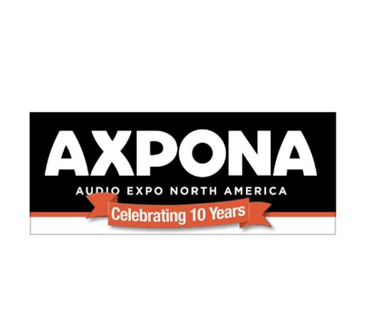 AXPONA 2019 - Getting Ready