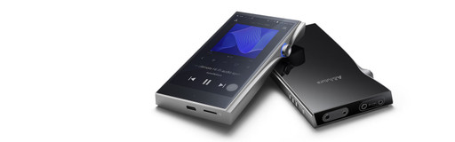 Introducing the Astell & Kern SE200 Music Player - the First Multi DAC DAP