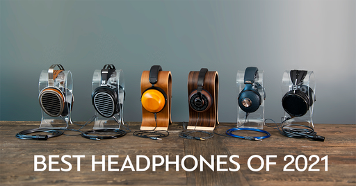 Best Headphones of 2021: The Ultimate Guide for Headphone Shopping