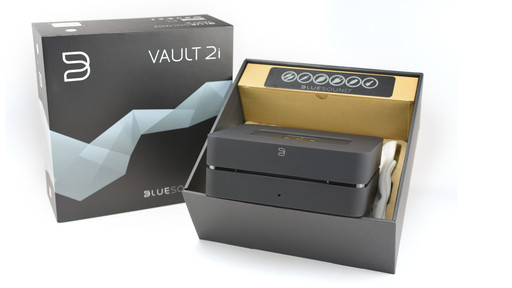 How to Setup and Use your Bluesound Vault 2i Streamer