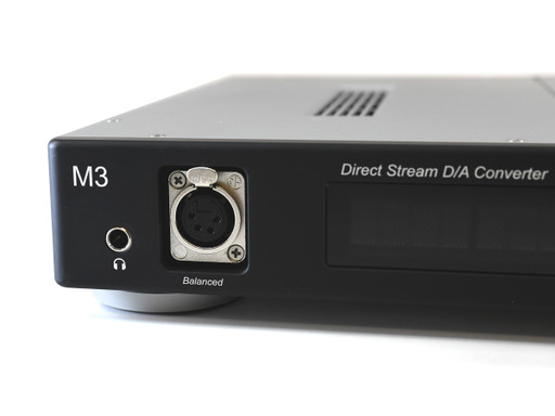 Bricasti M3h DAC and Amp Review