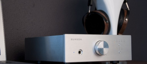 Burson Releases Driver for USB Receiver on MAC & PC