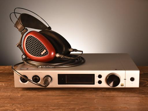 AEON 2 Open Headphone Review: A Dan Clark Audio Original