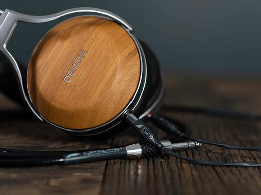 Denon AH-D9200 Headphone Review