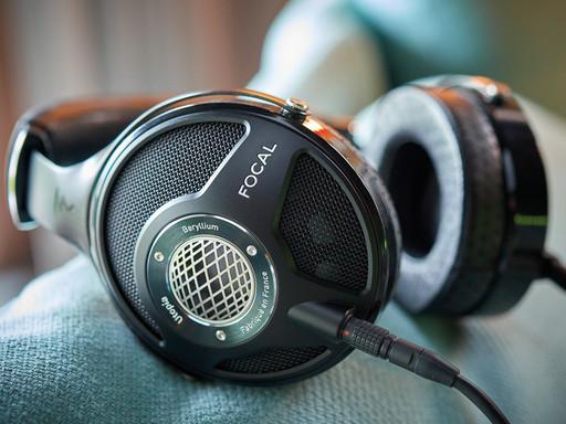 Focal Headphones Driver Technology