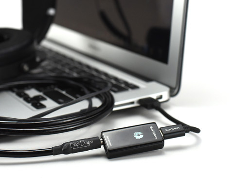 Earmen Sparrow USB DAC Review