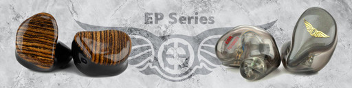 Empire Ears EP Series of IEMs