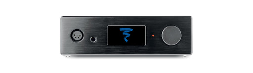 Focal Arche DAC Amplifier Update