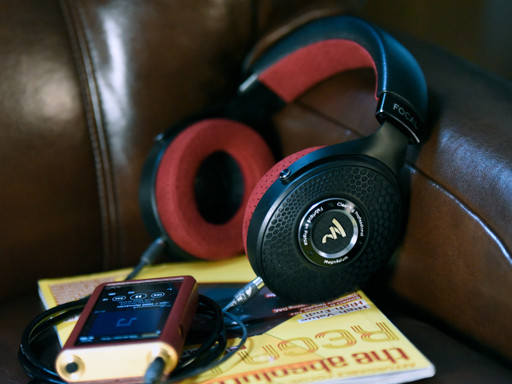 Focal Clear Mg Professional Headphone Review