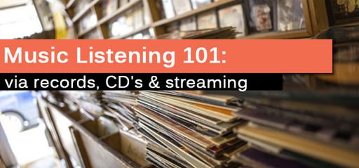 Listening 101