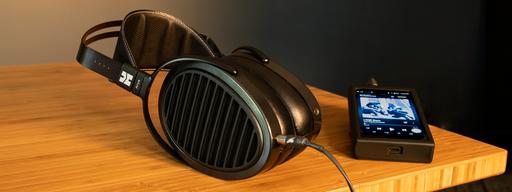 HiFiMan Arya Stealth Headphone Review