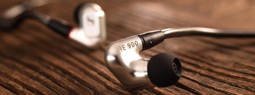 Sennheiser IE 900 Earphone Review