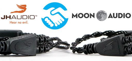 JH Audio Siren Series IEMs & Moon-Audio Partnership