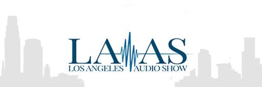 Los Angeles Audio Show 2017