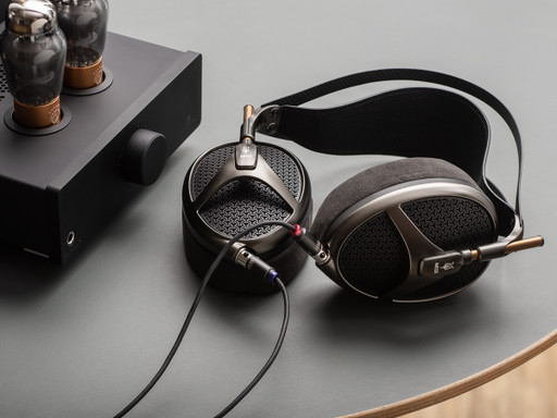 Meze Empyrean Headphone Review