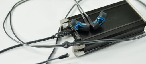 Ultimate Ears Triple Fi Universal IEM Upgrade Cables