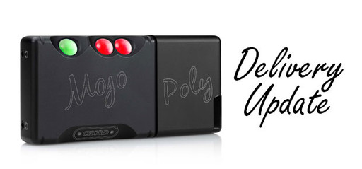 Chord Poly Delivery Update