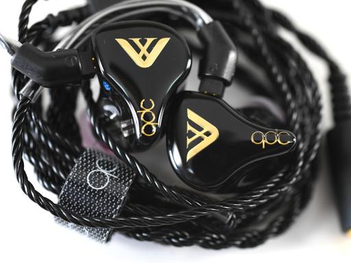QDC Anole VX Universal IEM Review