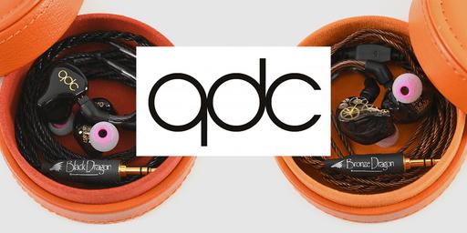 QDC 8SS & 8SH In-Ear Monitor Review - Headphone.Guru