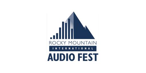 Rocky Mountain Audio Fest