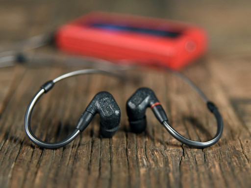 Sennheiser IE 300 Earphone Review