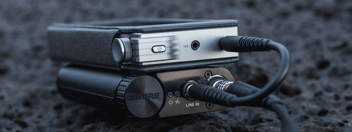 Shure KSE1200 Electrostatic IEM Earphone System Review
