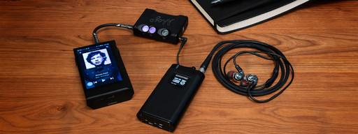 Shure KSE1500 Electrostatic Earphone System Review