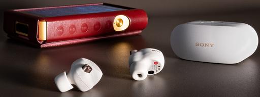 Sony Headphones, Earphones, and IEMs