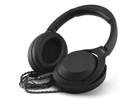 Sony WH-1000XM4 Noise Cancelling Headphones Review