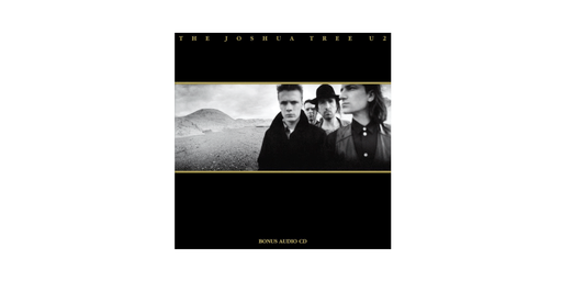 U2 Joshua Tree Headphones Recommendations