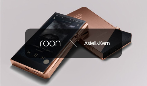 Astell&Kern Music Players Receive Roon Ready Certification